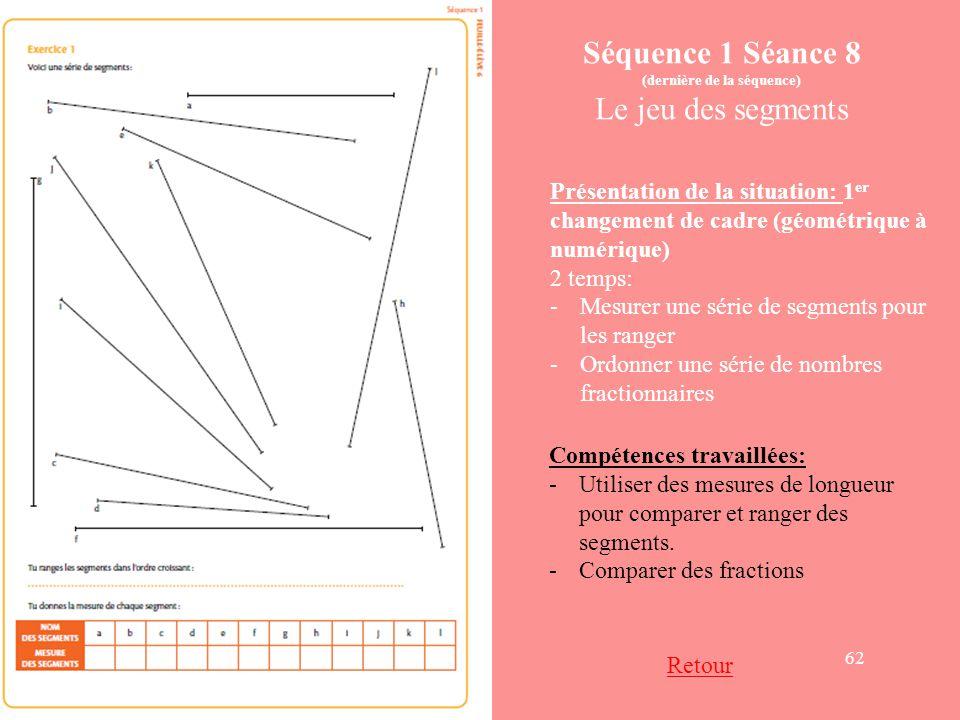 compétences cm1 fractions