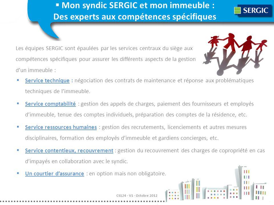 La gestion de copropri t en toute transparence ppt video online t l charger - Formation de concierge d immeuble ...