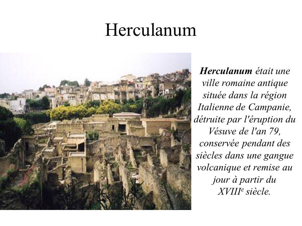 Herculanum