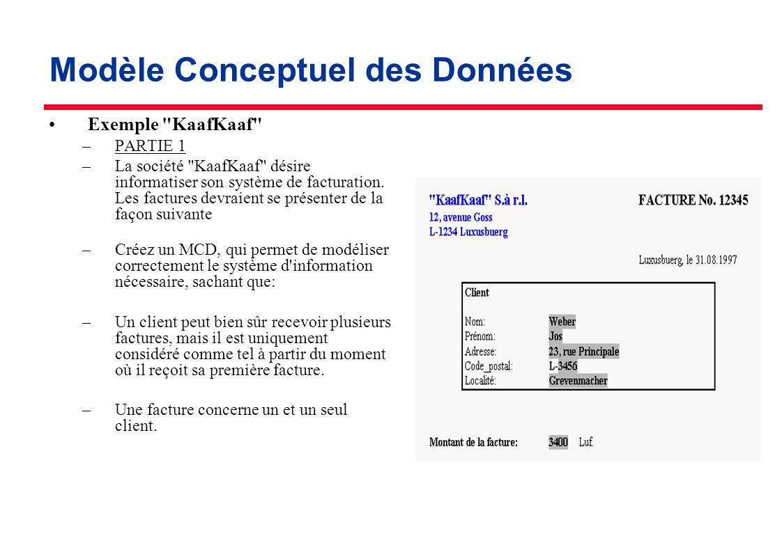 Bases de donn es relationnelles ppt t l charger - Exemple base de donnees open office ...