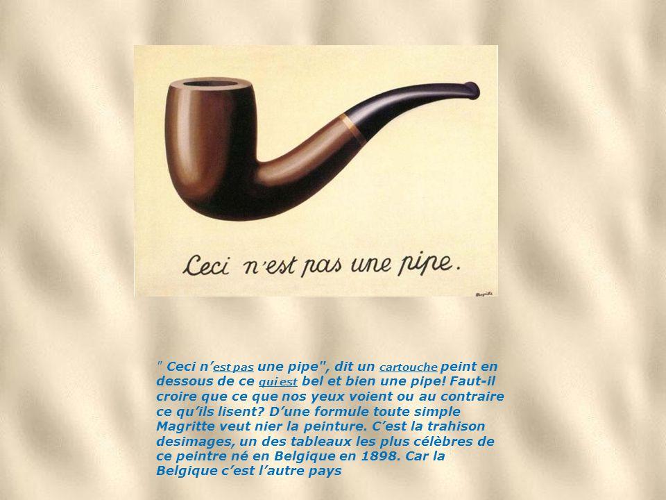 Magritte dans toute sa splendeur diaporama de gi ppt video online t l charger - Peintre qui s est coupe l oreille ...