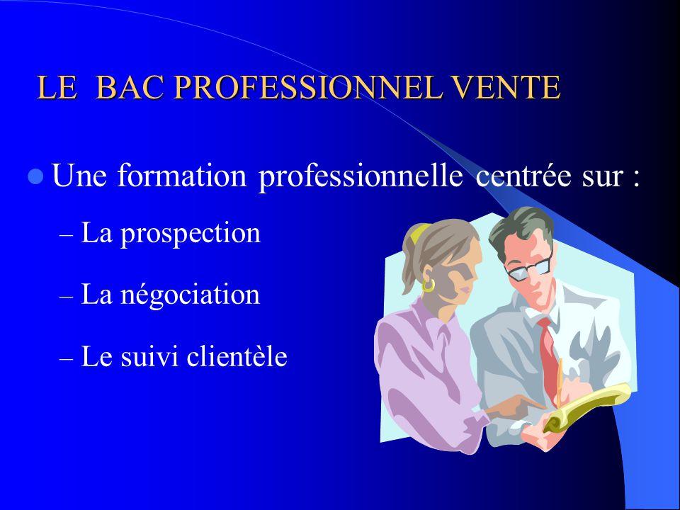 bac professionnel vente la formation de futurs commerciaux ou commerciales lyc u00e9e professionnel