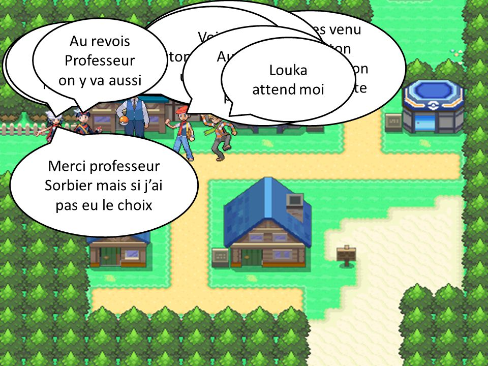 Aventure ligue sinnoh ppt t l charger - Louka pokemon ...