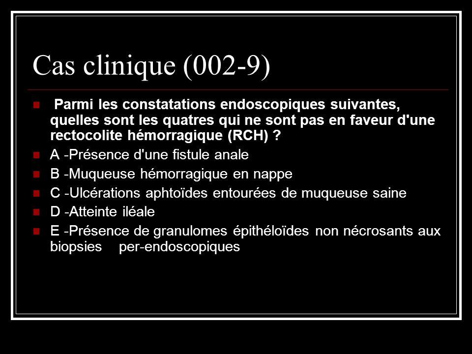 Cas clinique (002-9)