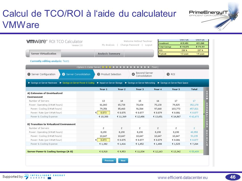 tco cost analysis techniques in business pdf