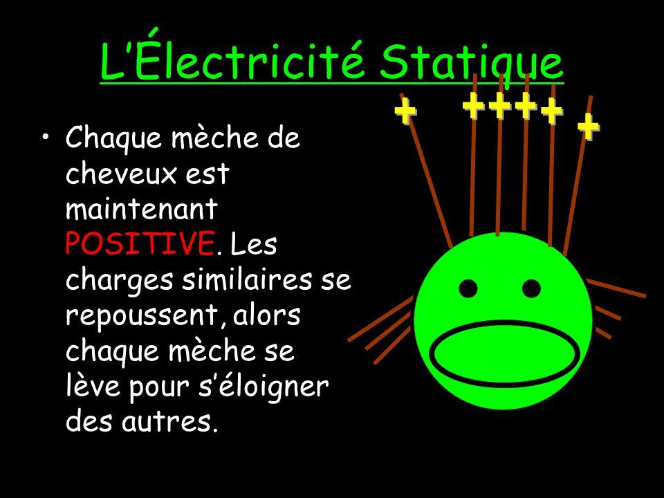 L 39 lectricit ppt video online t l charger - Comment enlever l electricite statique ...