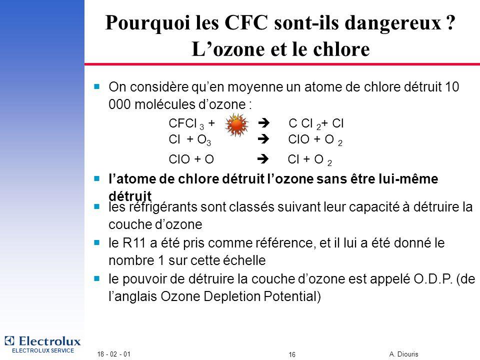 4 12 2017 le r 134a ppt t l charger - Couche d ozone en anglais ...