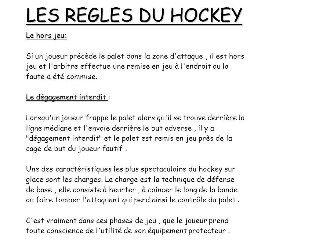 hockey sur glace pr sentation du sport ppt video online t l charger. Black Bedroom Furniture Sets. Home Design Ideas