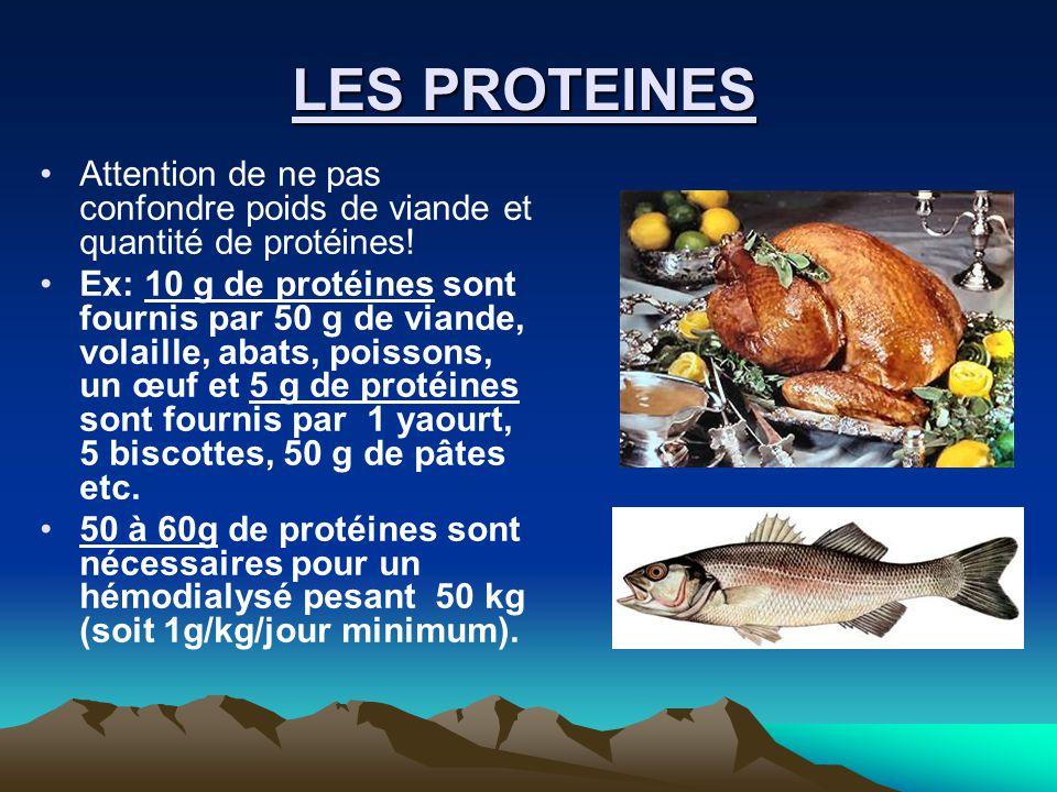 Le r gime alimentaire du dialys ppt t l charger - Quantite de viande par personne par jour ...