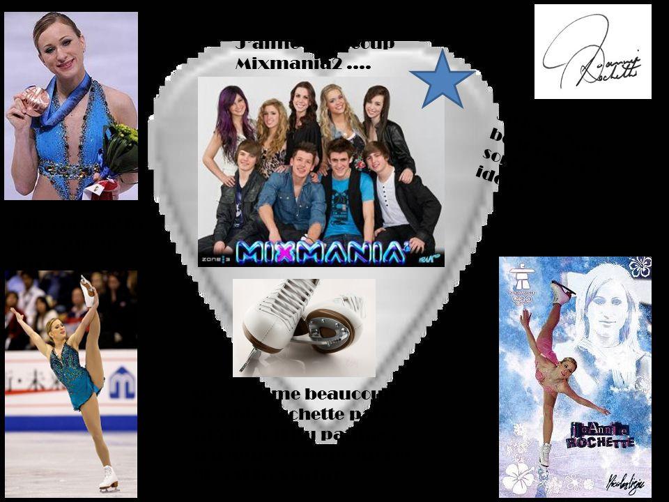 J'aime beaucoup Mixmania2 ….