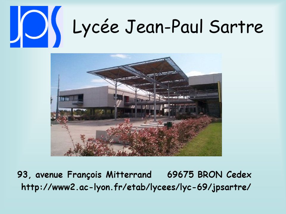 http://slideplayer.fr/slide/3513169/11/images/1/Lycée+Jean-Paul+Sartre.jpg