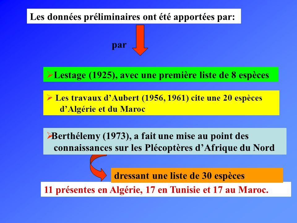 les plecopteres d afrique du nord ppt t 233 l 233 charger