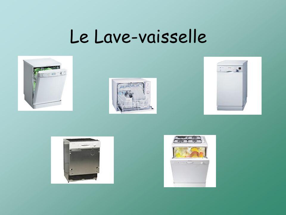 Le Lave Vaisselle Ppt Video Online T L Charger