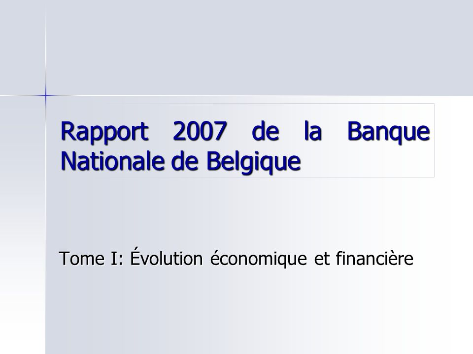banque national belge