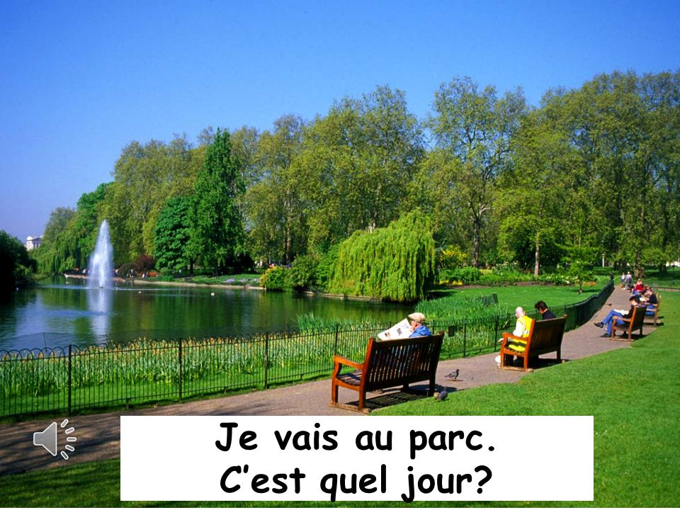City of edinburgh french early level ppt video online t l charger - On est quel jour ...