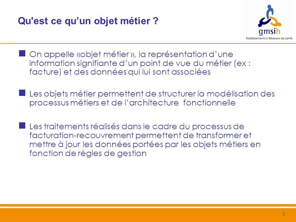 principaux concepts du processus de facturation recouvrement ppt t 233 l 233 charger