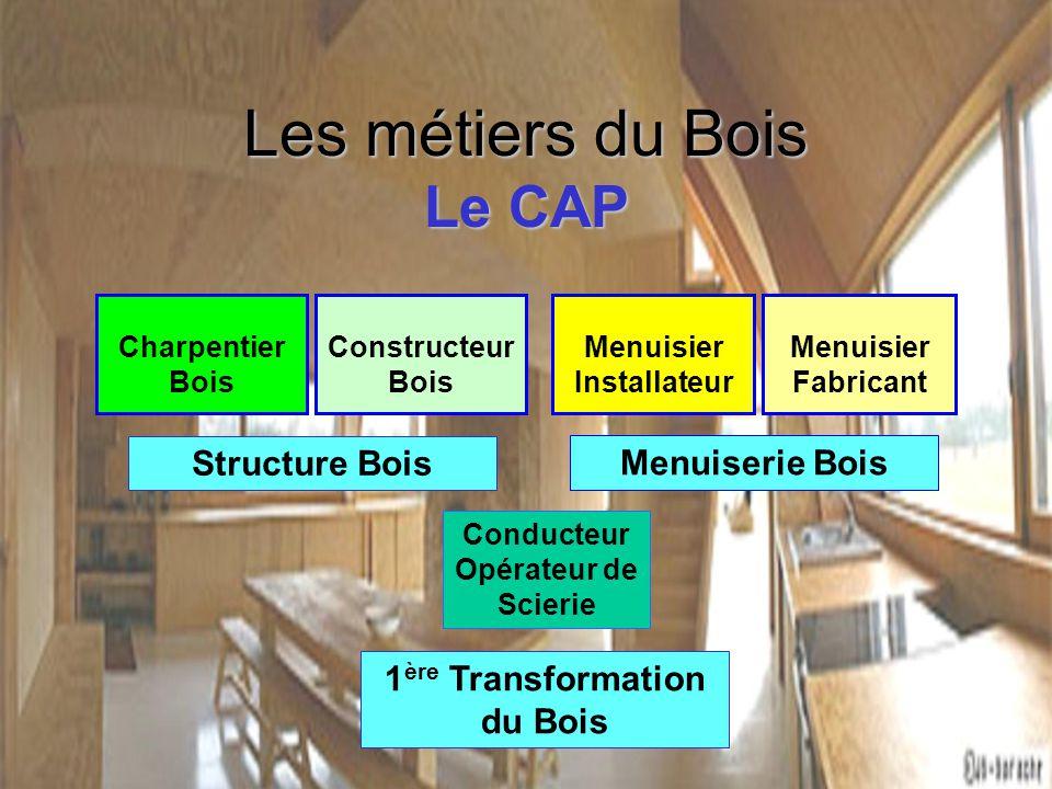 Les Metiers Du Bois u2013 Myqto com # Formation Metier Du Bois