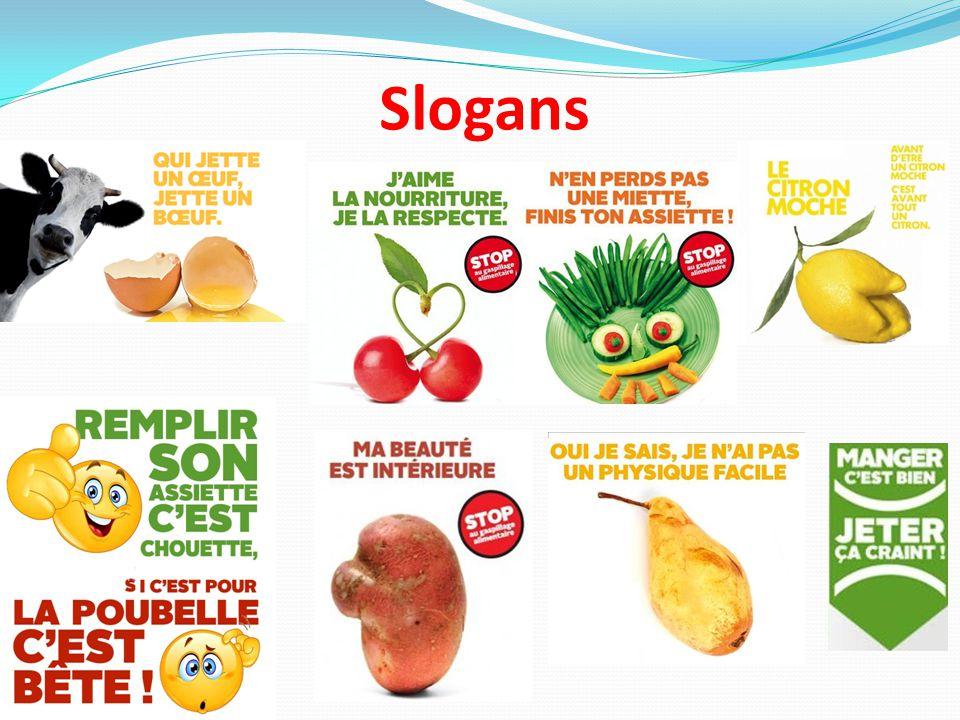 Connu Le gaspillage alimentaire - ppt video online télécharger VI05