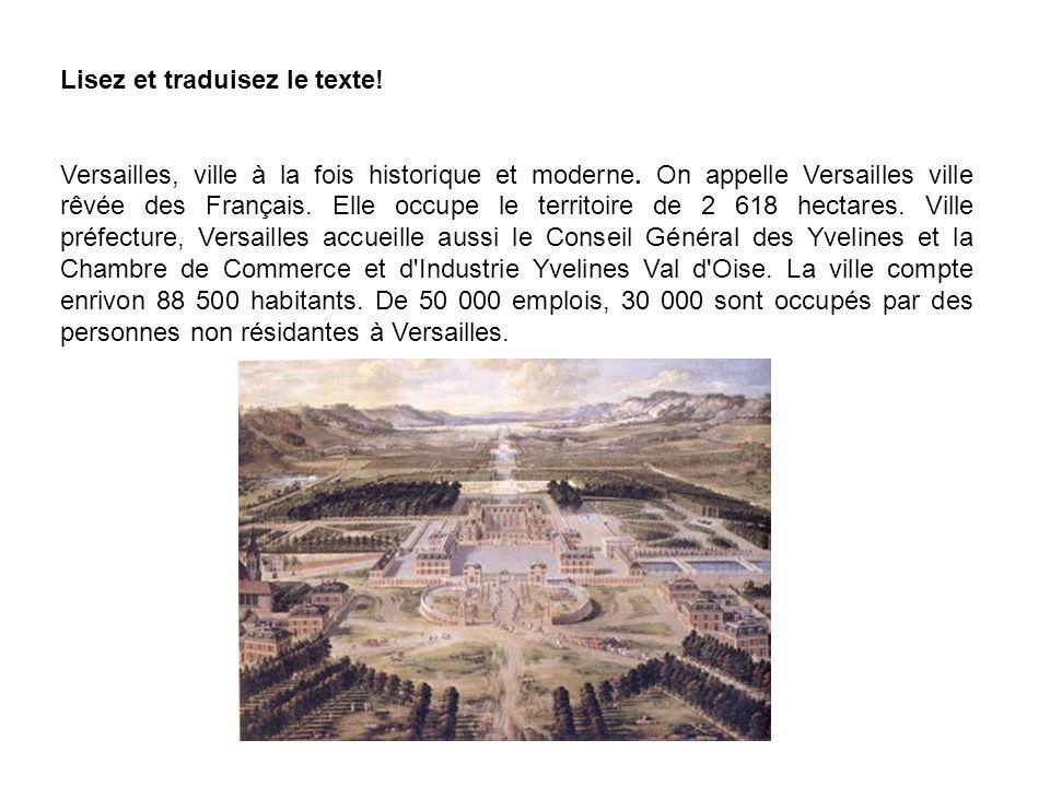 Lisez et traduisez le texte ppt video online t l charger - Chambre de commerce de versailles ...