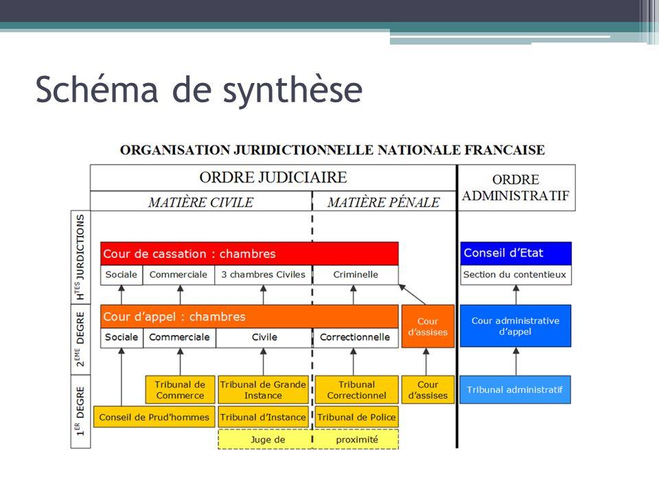 45 Schéma De Synthèse