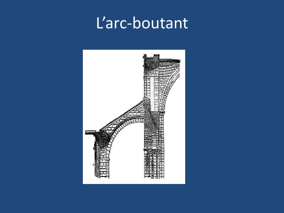 L Architecture Gothique Ppt Video Online T L Charger