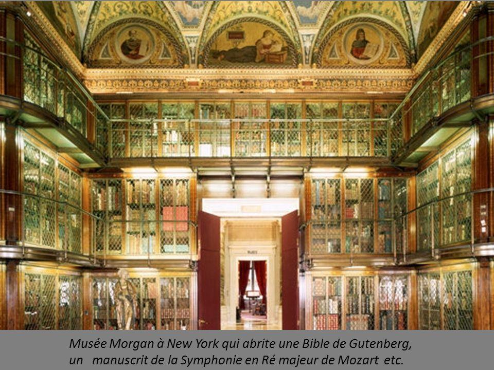 Les diaporamas de jackdidier bibliotheques du monde ppt for Un re a new york
