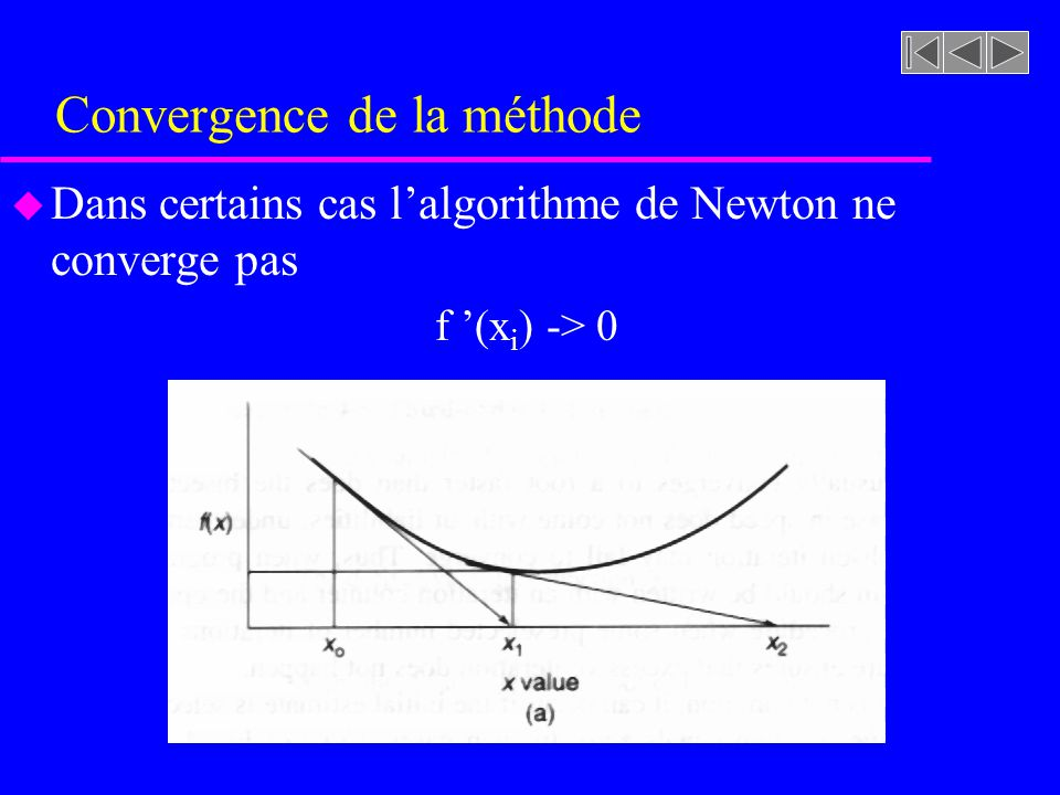 algorithme de newton-raphson pdf
