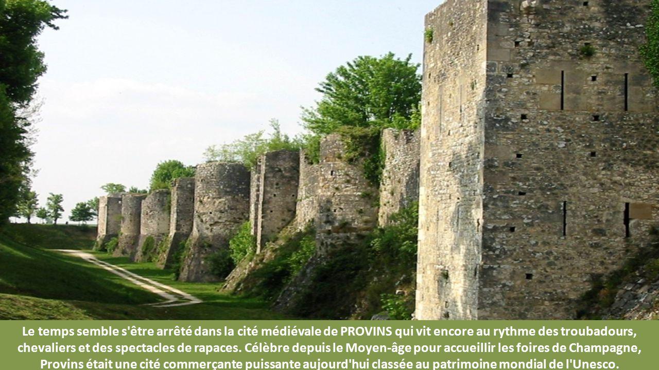 Balade dans les villages medievaux de france ppt video for Foire dans la somme aujourd hui