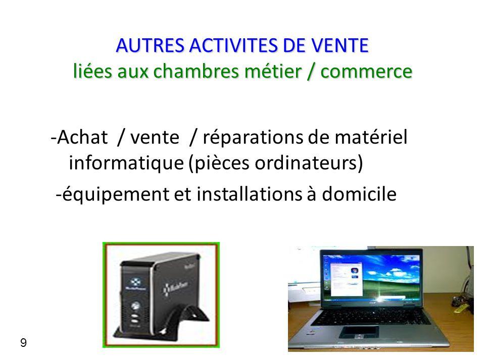 Thierry point la beaume couzon ppt video online t l charger - Chambre des metiers ou chambre de commerce ...