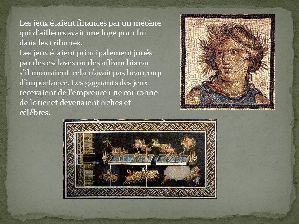 Les jevx dv cirqve romain ppt video online t l charger - Jeux qui ne prennent pas beaucoup de place ...