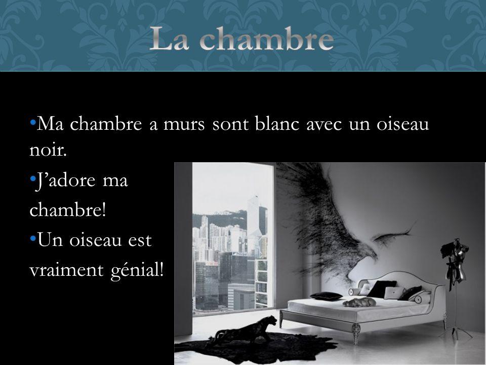 Ma maison ppt t l charger for La chambre verte truffaut download