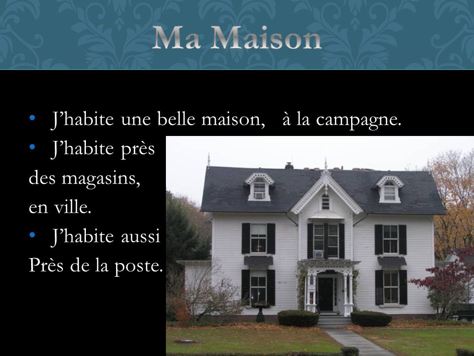 maison la campagne fabulous maison vendre with maison la campagne interesting la capitale est. Black Bedroom Furniture Sets. Home Design Ideas