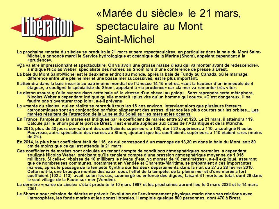 Mont saint michel la merveille ppt t l charger - Distance en milles nautiques entre 2 ports ...