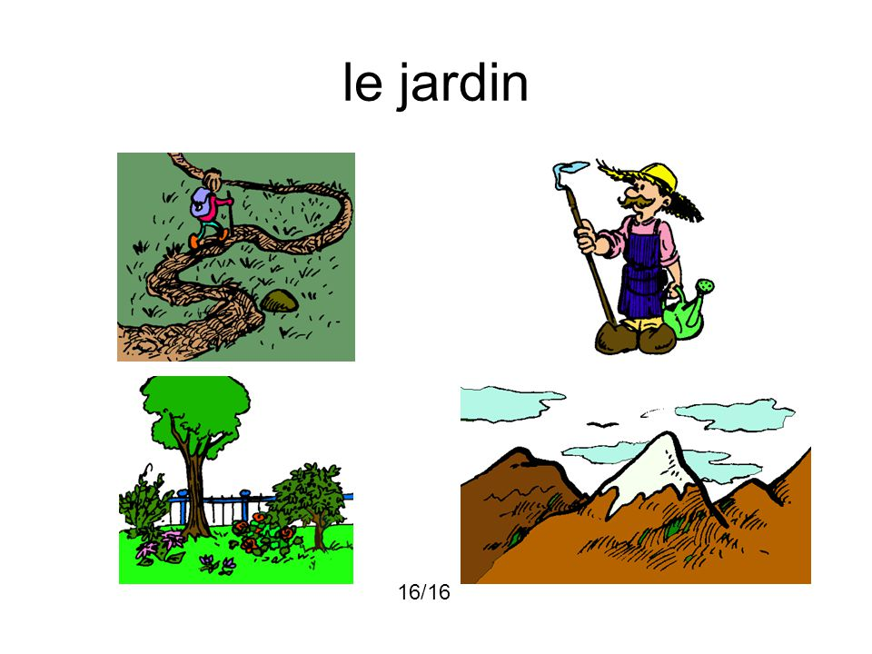 La haute tour sombre 1 tr sor des mots ppt t l charger for Le jardin 19