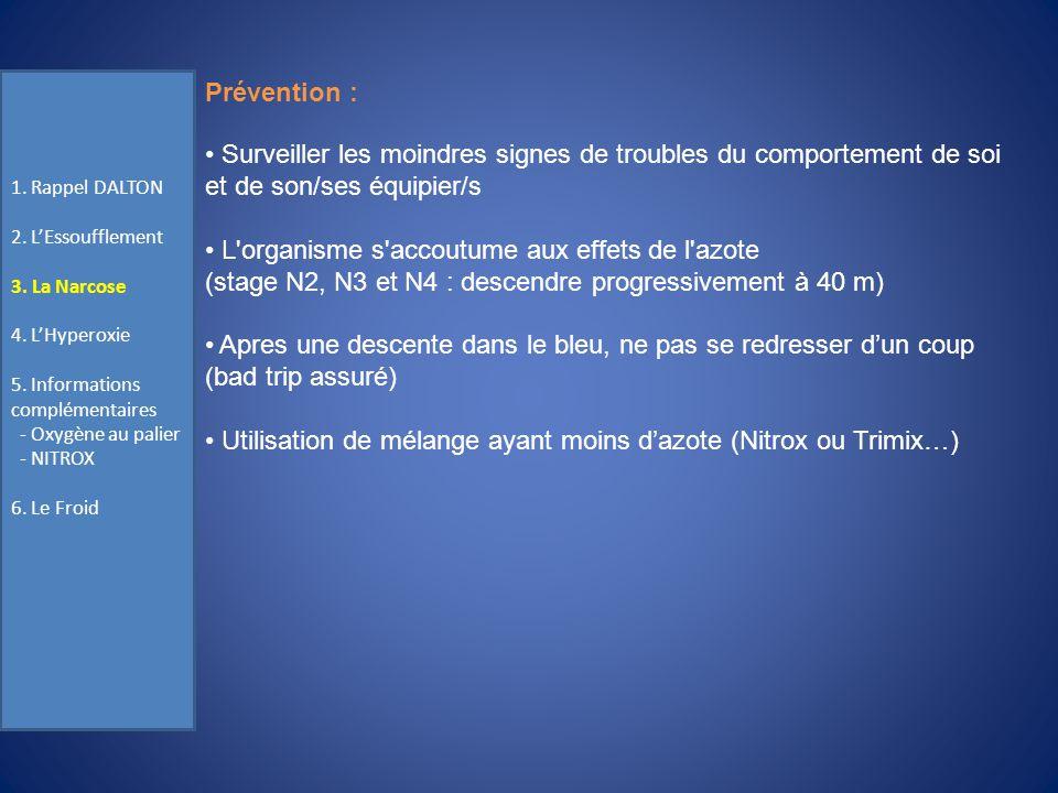 Les accidents biochimiques le froid ppt video online t l charger - Arreter de fumer d un coup ou progressivement ...