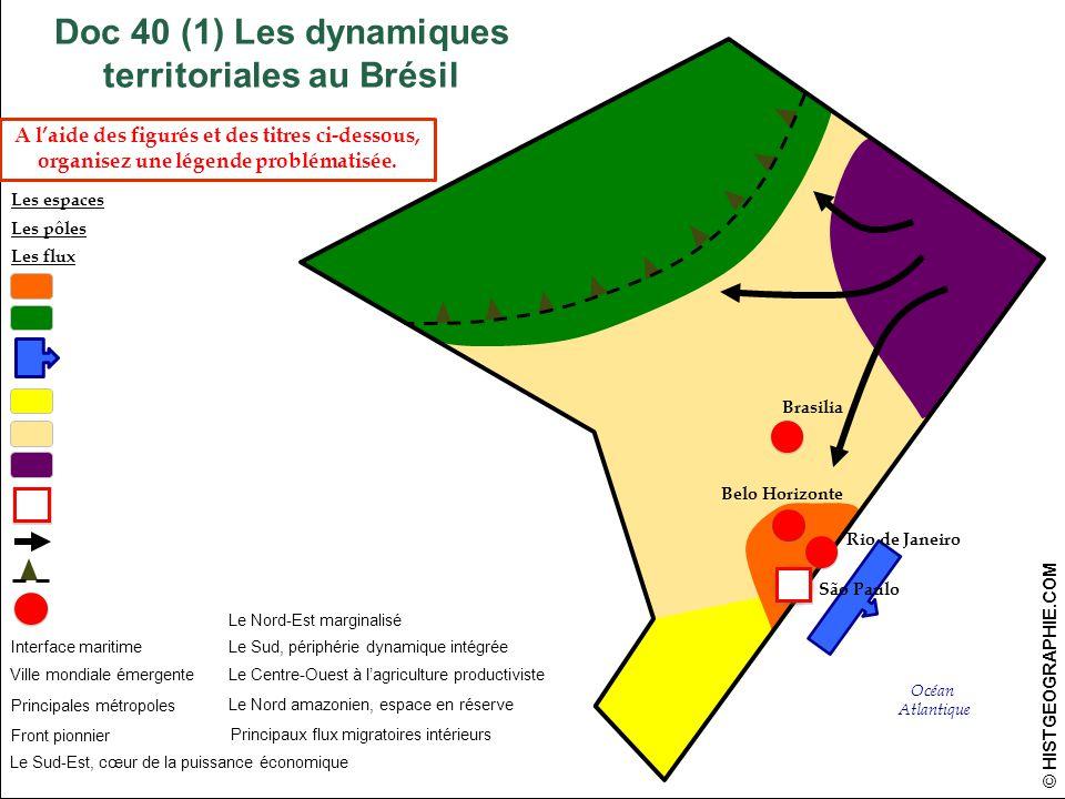 Doc 40 (1) Les dynamiques territoriales au Brésil
