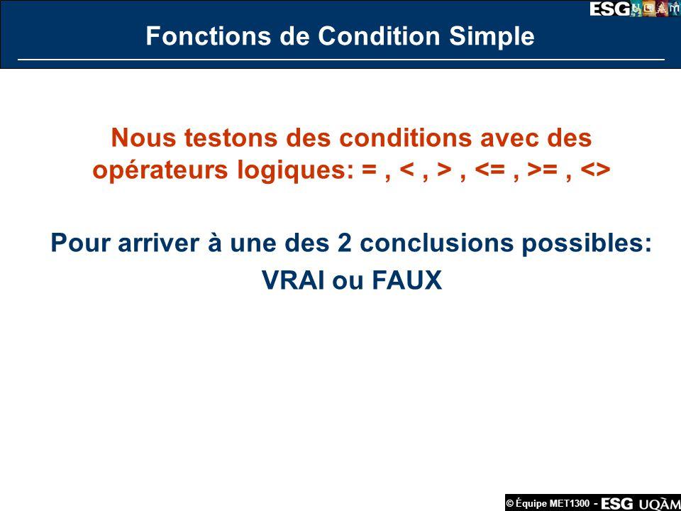 Fondements technologiques des syst mes d information ppt for Fonctions logiques de base