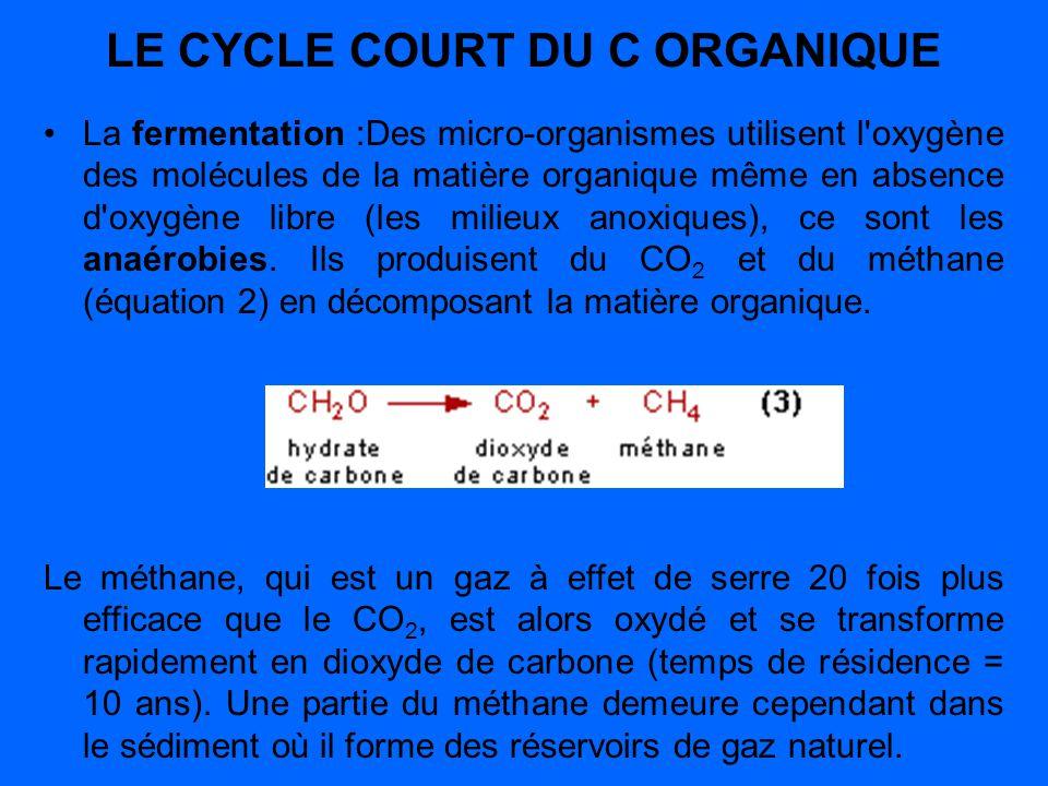 Cycles biog ochimiques ppt video online t l charger - Oxyde de carbone ...