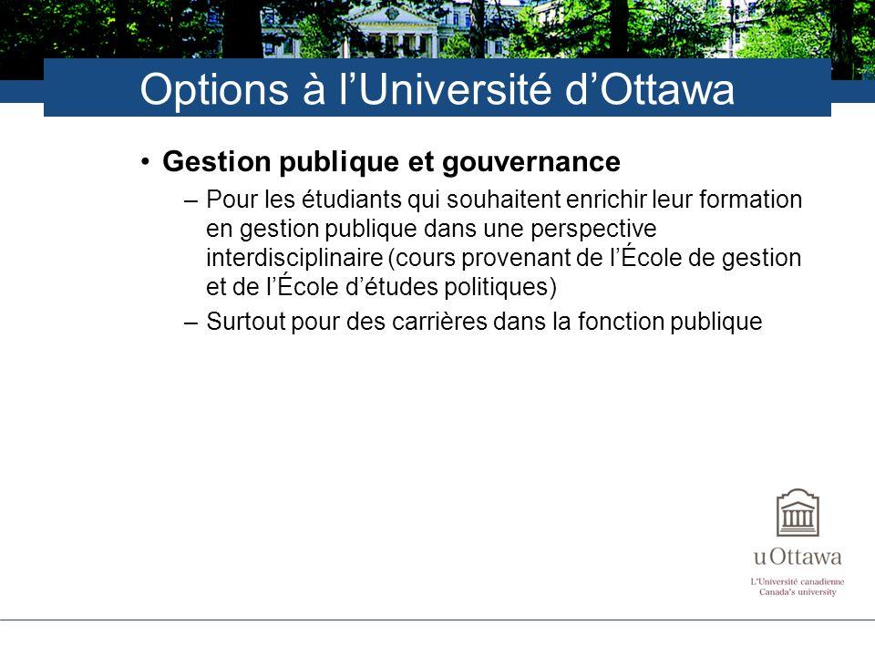 cours de gouvernance publique pdf