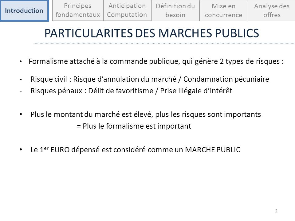 Formation marches publics ppt video online t l charger for Definition delit
