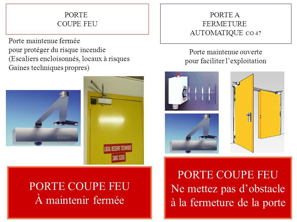 Cloisonnement d 39 isolation des risques ppt t l charger - Fiche technique porte coupe feu ...