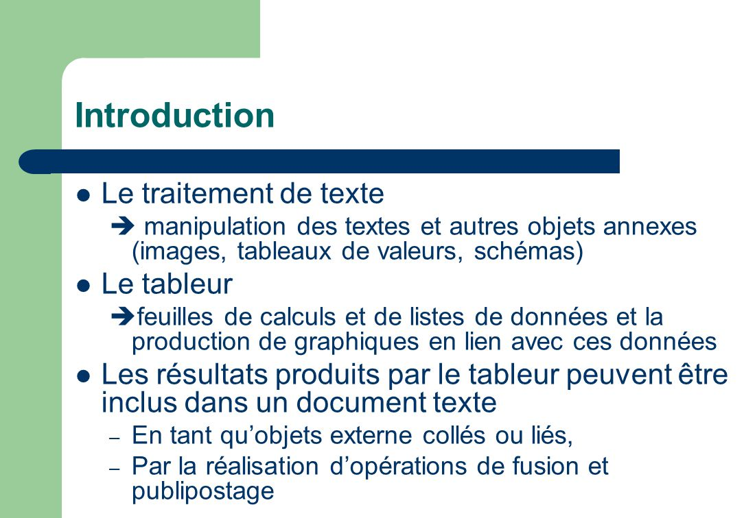 Traitement de texte tableur ppt t l charger - Telecharger traitement de texte open office ...
