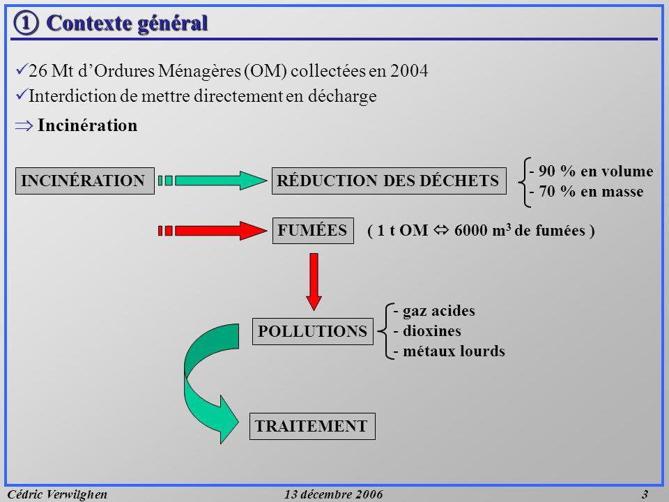 Fixation des m taux lourds par des phosphates de calcium dans les fum es d usines d incin ration - Consommation moyenne gaz m3 ...