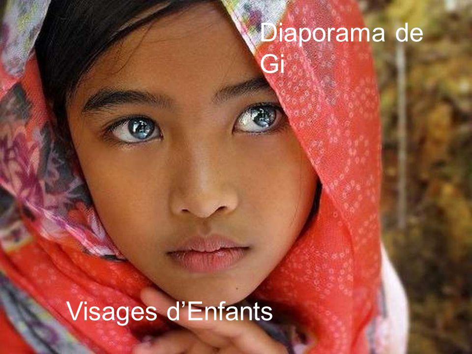 Célèbre Diaporama de Gi Visages d'Enfants. - ppt télécharger BX48