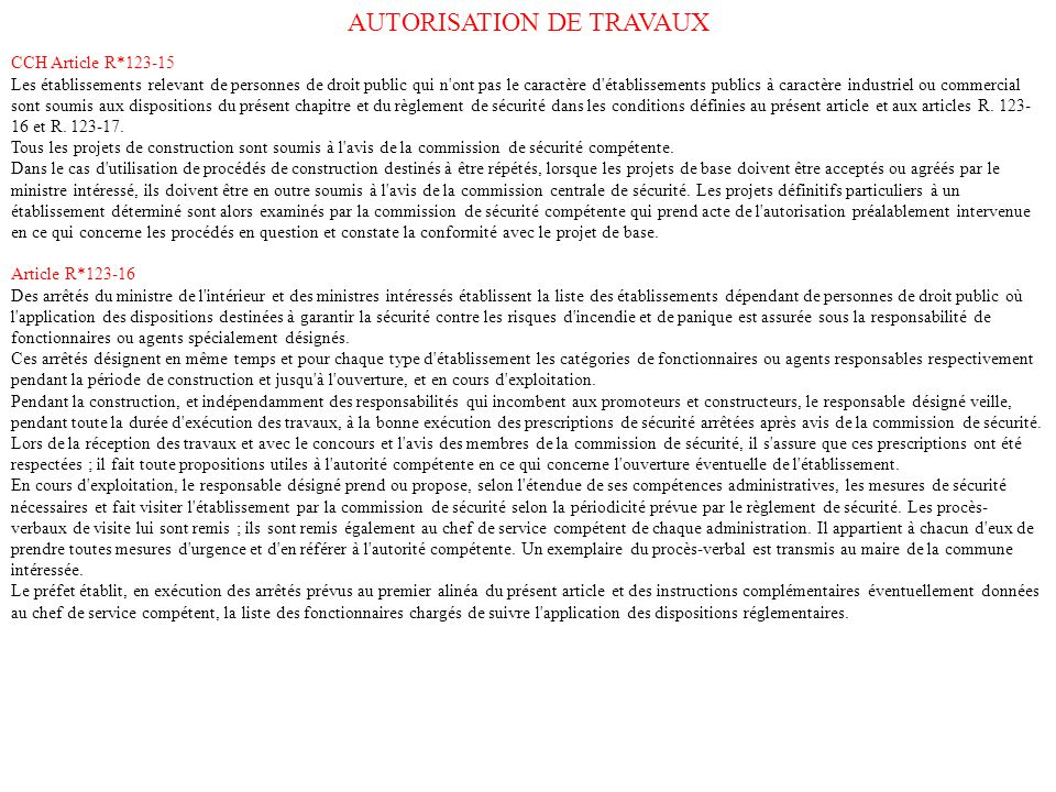 Presentation succinte du batiment ppt t l charger - Proces verbal de reception de travaux ...