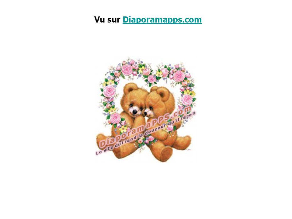 Vu sur Diaporamapps.com