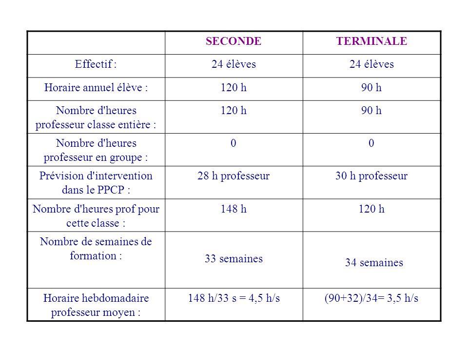 annexe 3 exemple de planification pour un professeur