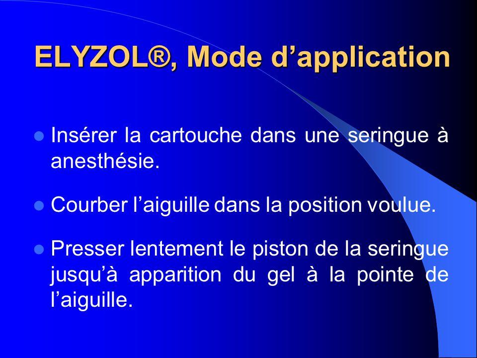 elyzol benzoate de metronidazole ppt video online t l charger. Black Bedroom Furniture Sets. Home Design Ideas