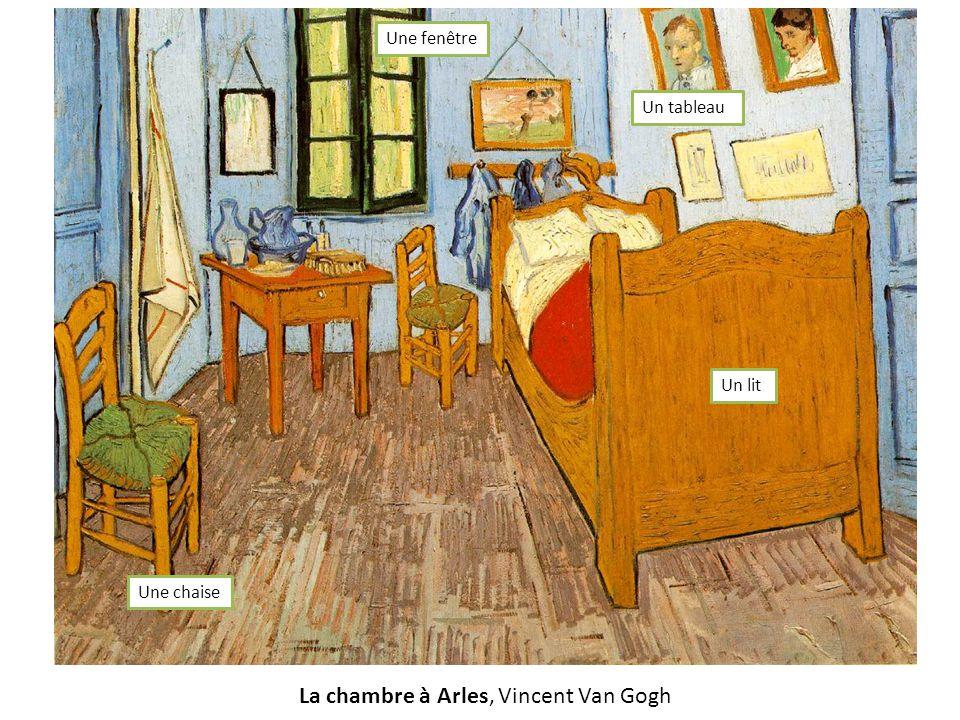 Best La Chambre Jaune A Arles Van Gogh Contemporary - Payn.us ...