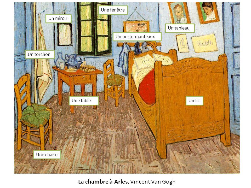 La chambre arles vincent van gogh ppt video online t l charger - Chambre a arles van gogh ...